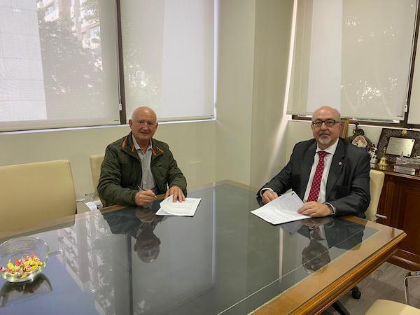 Acuerdo de colaboración con Desatoros Málaga