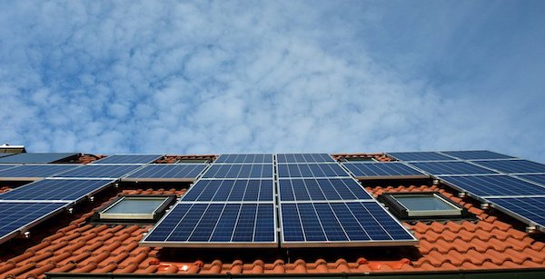 Subvenciones para la rehabilitación energética de edificios (Programa PREE) de la Junta de Andalucía