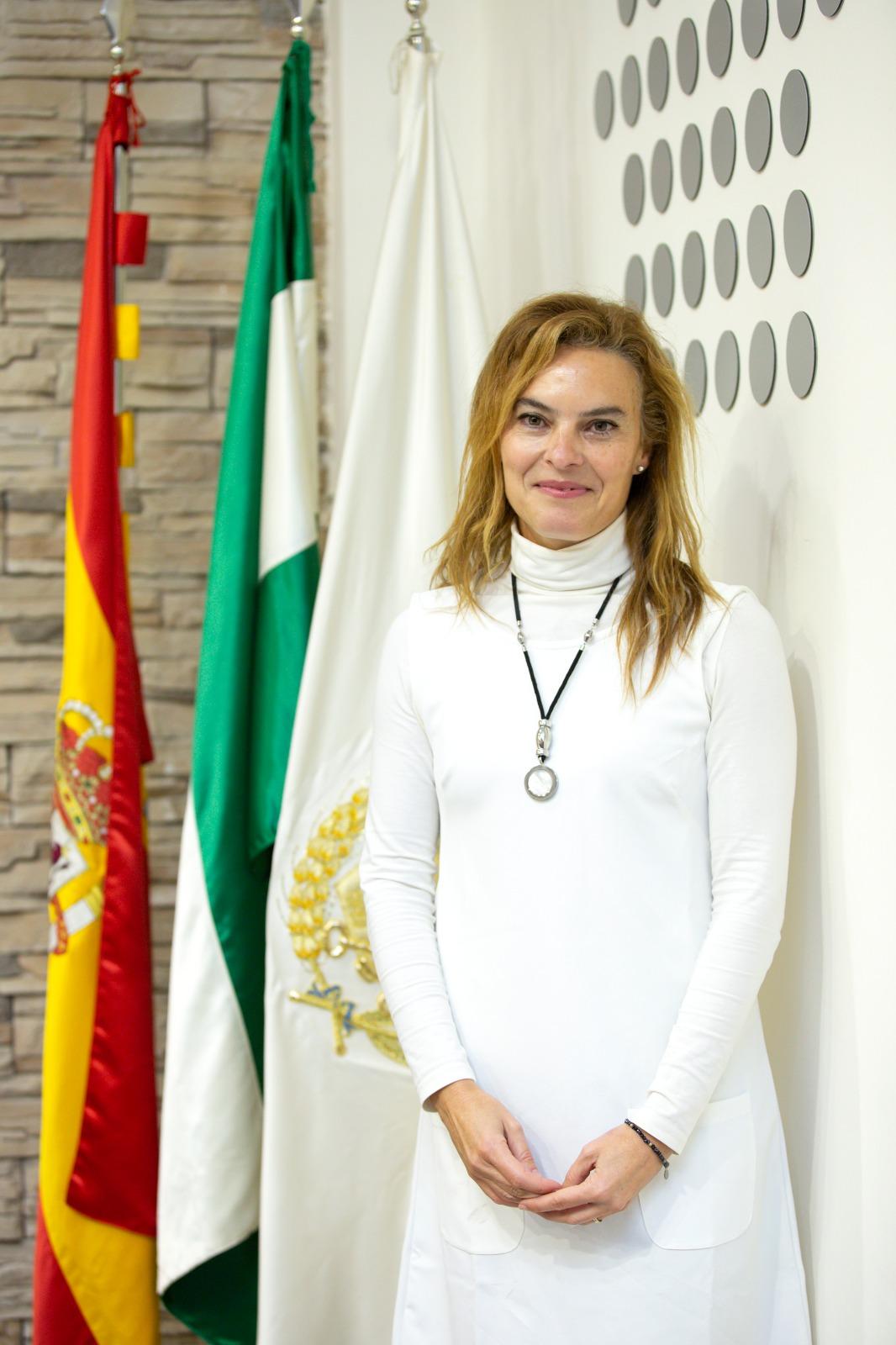 Dña. Beatriz Rojano Mora