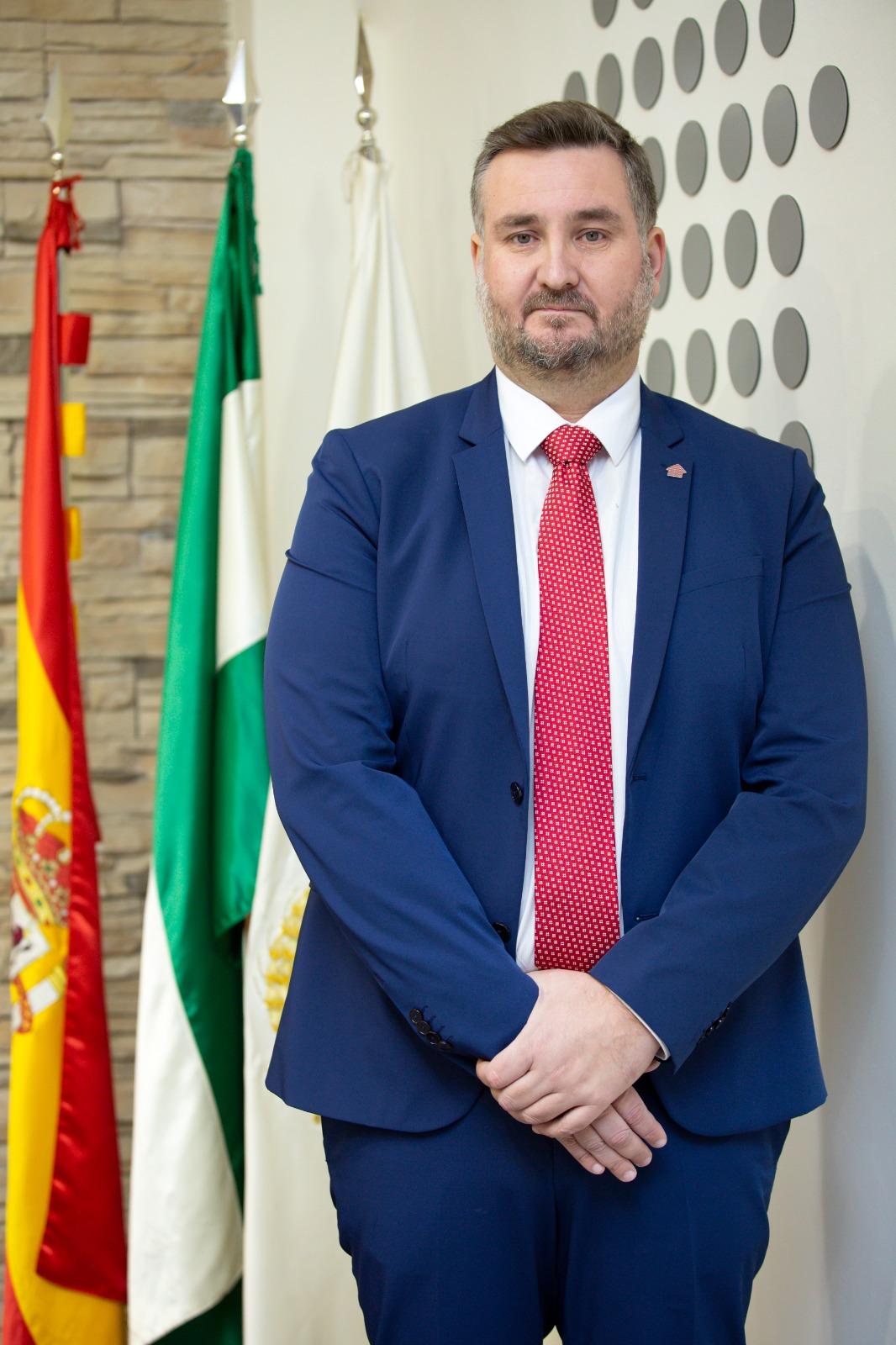 D. Manuel Díaz Gaitán