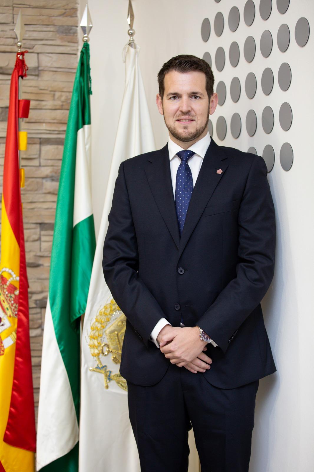 D. Sergio Gómez Gutiérrez