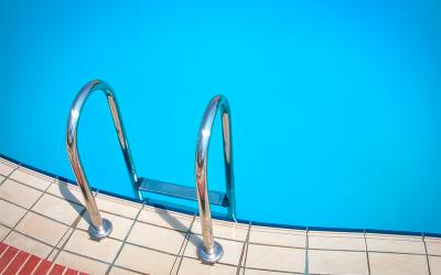 Nuevas medidas para las piscinas comunitarias de Andalucía