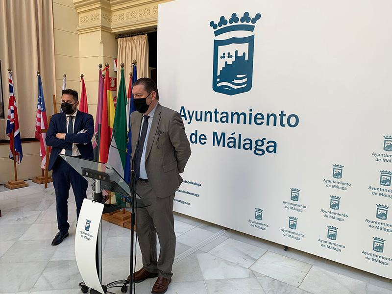 Nuevas ayudas para la rehabilitación de edificios del Instituto Municipal de la Vivienda de Málaga, dotadas con más de 6 millones de euros