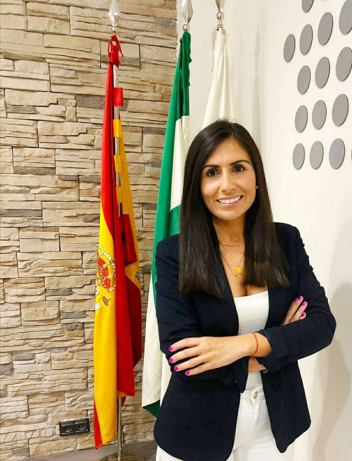 Dña. María Ángeles Castro Jurado