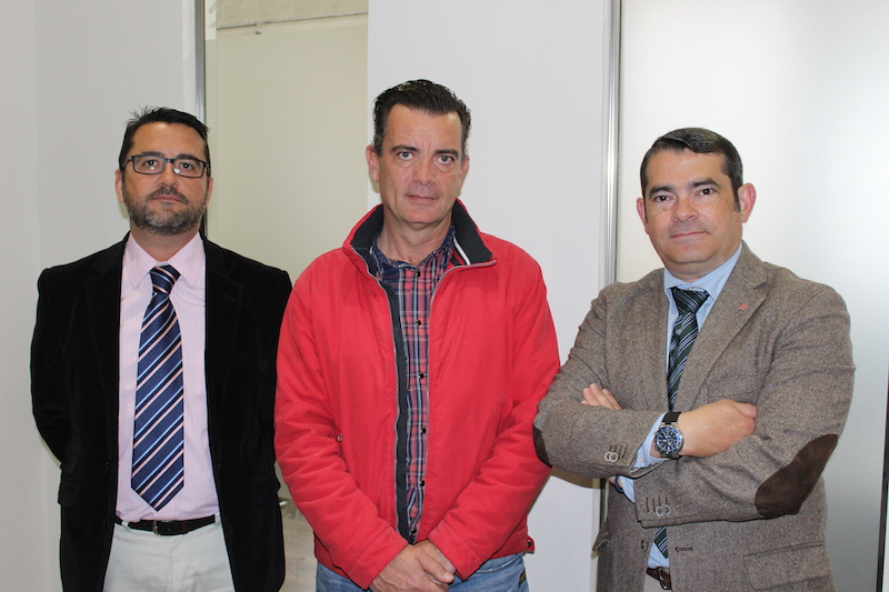 Acuerdo Convenio CAFMálaga-Reinstec