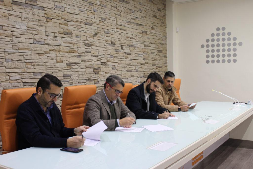Convenio colegio de administradores de fincas con colindar - Colegio de administradores de fincas de barcelona ...