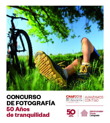 Participa en el concurso de fotograf a 39 50 a os de for Administradores de fincas en leon