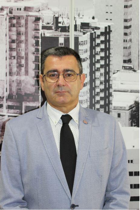 D. Federico Sánchez Garrido