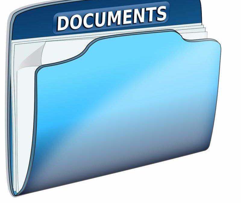 Repositorio de documentos elaborados por el CAF Málaga sobre el COVID-19